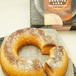 画像3: 白桃リッチスィート・プディングケーキ