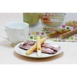 画像3: 白桃クレープショコラロール(14個入り)