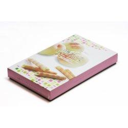 画像1: 白桃クレープショコラロール(24個入り)