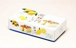 画像4: 瀬戸内レモンチーズケーキ